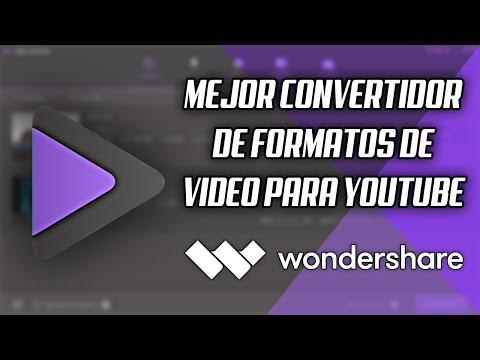 ¡El Mejor Convertidor De Video Y MÁS!