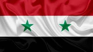 Zur Lage in Syrien.