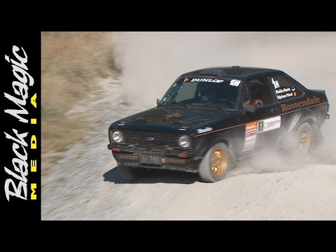 Otago Classic Rally - Final Review