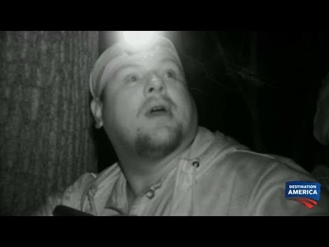 Download An Appalachian Werewolf Created a Dangerous Trap to Capture These Hunters | Mountain Monsters