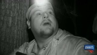 An Appalachian Werewolf Created a Dangerous Trap to Capture These Hunters | Mountain Monsters