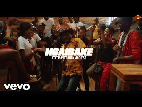 Freeman Ngaibake Official Video Ft. Alick Macheso