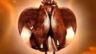 Der Thron Gottes, Hesekiel Kapitel 1