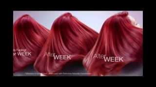 Palmolive Naturals Vibrant Color TV Commercial