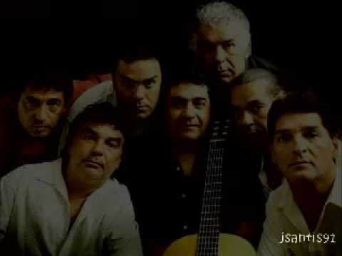 Gipsy Kings - Hotel California(Spanish Version)