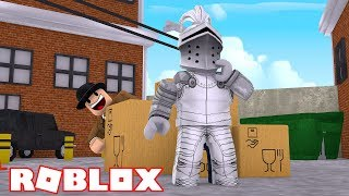 ROBLOX EXTREME HIDE AND SEEK CHALLENGE! Roblox Callum plays EXTREME hide and seek!
