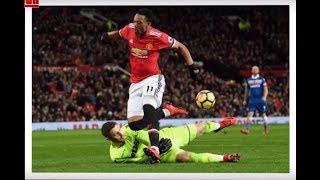 Tin Thể Thao 24h Hôm Nay (19h - 16/1): Valencia Lập Siêu Phẩm Giúp Man Utd Hạ Đẹp Stoke