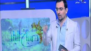 أحمد مجدي : القضية الفلسطينية هي قضية مصر الاولي وجميع اجهزة الدولة تتحرك لإيجاد حل لها