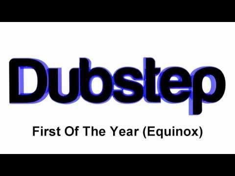 Skrillex - First Of The Year (Download 320 Kbps)