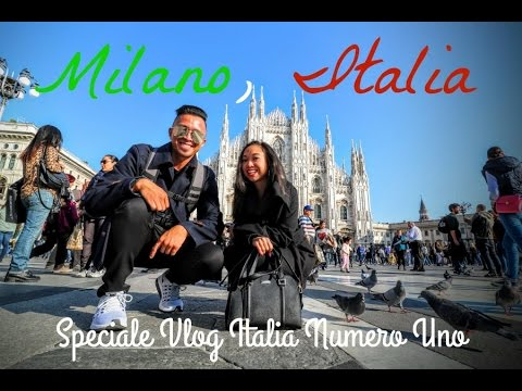 Filipinos in Milan, Italy | Speciale Italia Travel Guide Vlog Uno