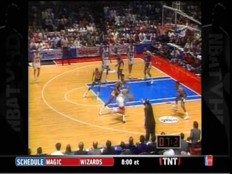 1992 USA Olympic Dream Team, Part 5