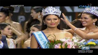 Crowning Moments | Miss World Philippines 2019