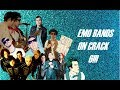 EMO BANDS ON (FRESH) CRACK 6!!! (Brand New Emo Memes) (For CrankThatFrank)