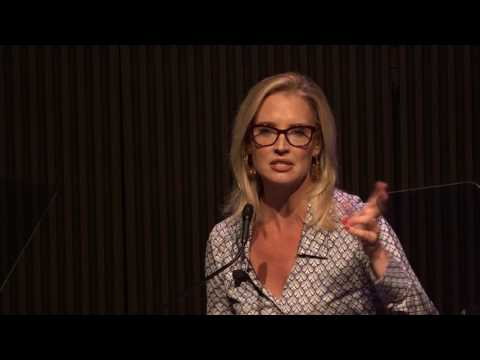 Keynote speech - Laurie Dhue | Talkspace Reshaping Behavioral ...