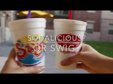Sodalicious or Swig?