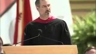 Steve Jobs Stanford [LEKTOR PL] - 3 historie