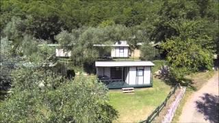 Vidéo Camping Domaine Sainte Madeleine