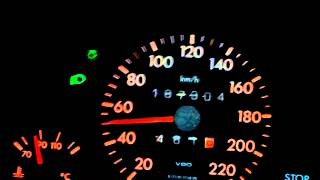 Acceleration 306 1,8i 103cv