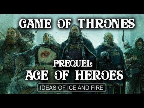 Announced: Game of Thrones Prequel