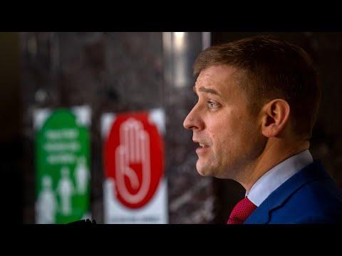 N.L. Liberals under Andrew Furey win slim majority after prolonged campaign