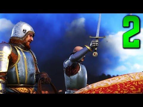 "Kingdom Come: Deliverance - Part 2 - ""WE GOTTA SAVE HER!"""