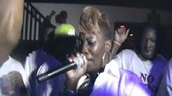 Sassy Tee, Bo Shine Live @ Suzie B's ( DJ City Boi TV )