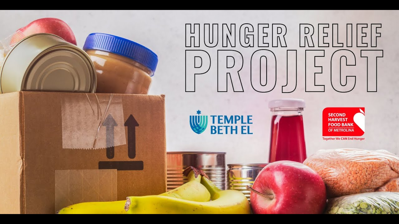 LIBERTY Hunger Relief Project