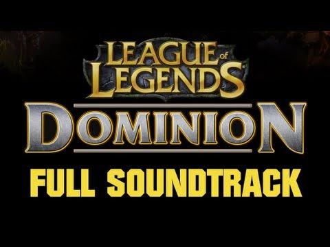 Dominion Music - Complete Soundtrack mp3
