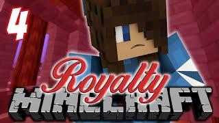 War Begins | Minecraft Royalty [S1: Ep.4 Minecraft Roleplay]