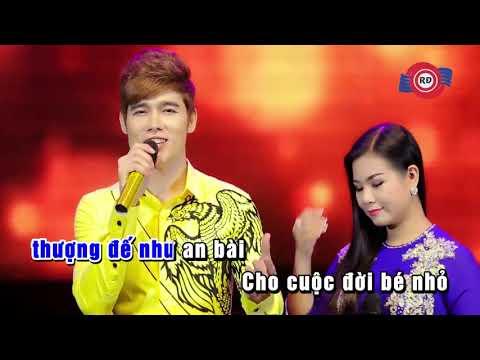 Tâm Sự Với Anh (Karaoke) - Dương Hồng Loan ft Lưu Chí Vỹ