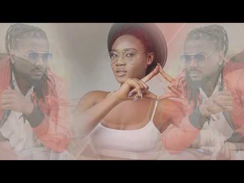 Petrah ft Samini & Cynthia Morgan - Odo ( Lyrics video).