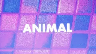 Max Styler - Animal (feat. Elanese) [Lyric Video] Dim Mak Records