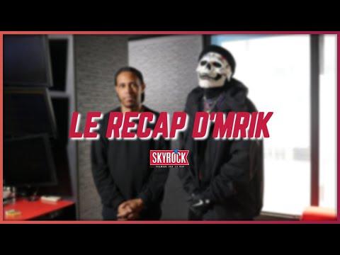 Youtube: Le Récap d'Mrik: Interview exclusive avec Vladimir Cauchemar!