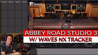 Make your home studio sound like Abbey Road Studio 3 - Warren Huart: Produce Like A Pro
