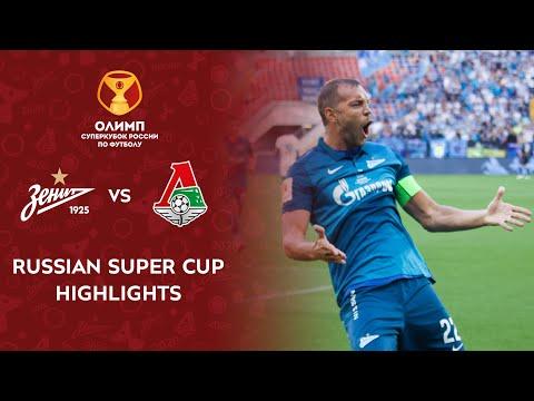 Highlights Zenit vs