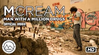 Man With A Million Drugs | Official Video Song | M Cream | Imaad Shah | Ira Dubey