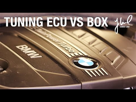 RaceChip Chip Tuning Install Video BMW F20 116d 118d