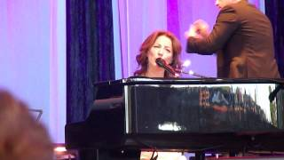 1-Rivers Of Love - Sarah Mclachlan - June 26, 2012 - Live In Canandaguia, NY