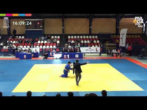 Final Nacional Metropolitana Judo 2017