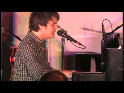 Jamie Cullum - Wheels - at Kink.FM music
