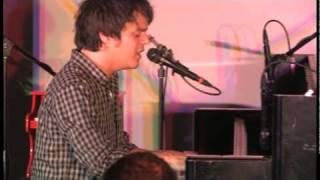Jamie Cullum - Wheels - at Kink.FM