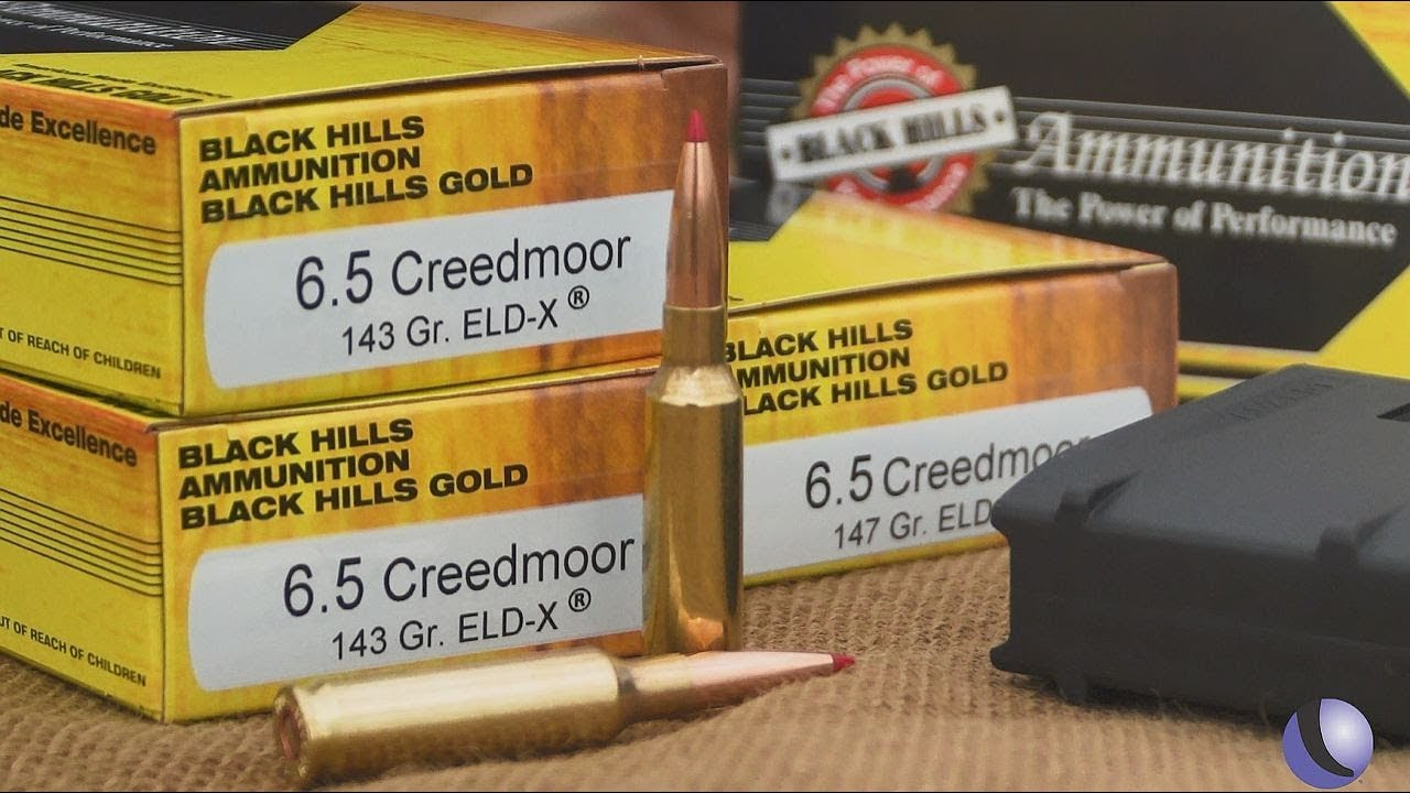 Download 6.5 Creedmoor - What It Is, and What It Can Do| Guns & Gear S10
