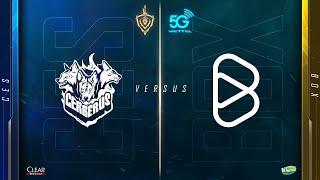 Cerberus Esports vs BOX Gaming [Vòng 2 - 23.02] - Viettel 5G Đấu Trường Danh Vọng Mùa Xuân 2020