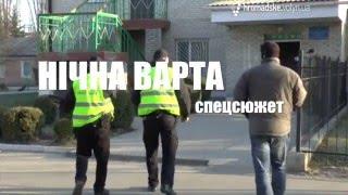 «Нічна варта»: Патрульні піймали співробітника СБУ п'яним за кермом
