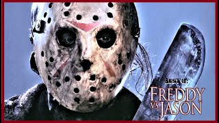 Best of: FREDDY VS JASON (Round 1)