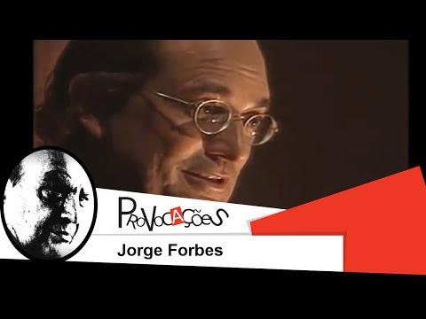 Provocações - Jorge Forbes