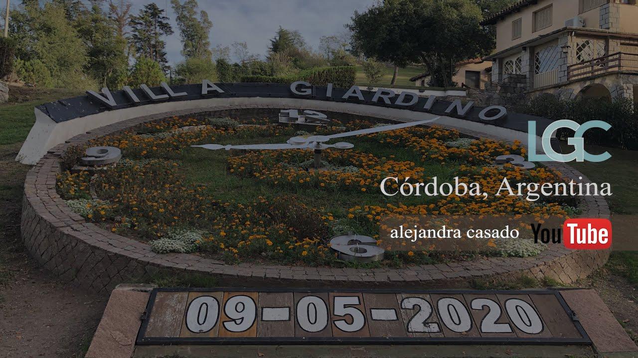 Evento 69/10 Lógica Global Convergente. V. Giardino, Cba, Argentina (9 de 9)