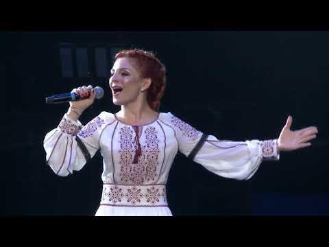 Беним Гагаузиям Pelageya Stefoglo LIVE Концерт в честь 25-летия образования Гагаузской Автономии