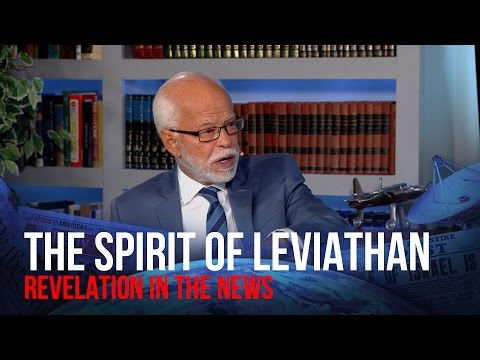 The Spirit of Leviathan - Revelation In The News