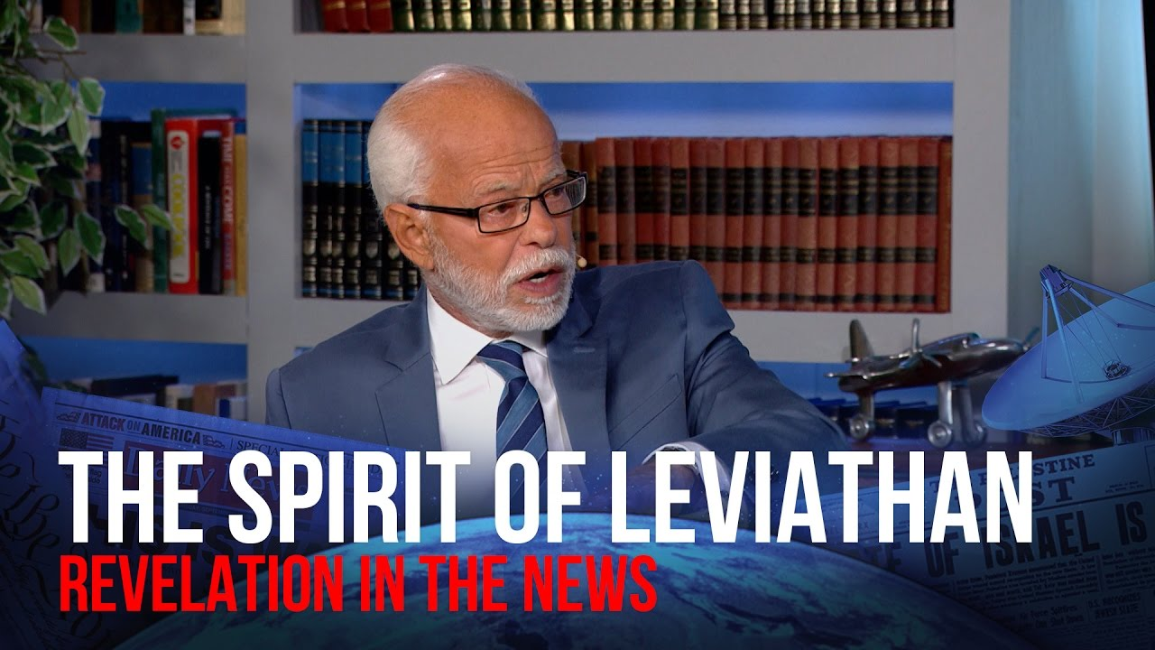 How the Spirit of Leviathan Manifests in America — Charisma News